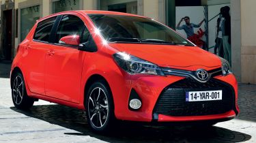 丰田Yaris 2014 Facelift:价格,规格和发布日期
