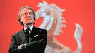 法拉利董事长Luca di Montezemolo每天叫它
