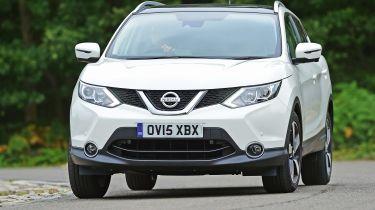 SUV首次是欧洲最畅销的汽车