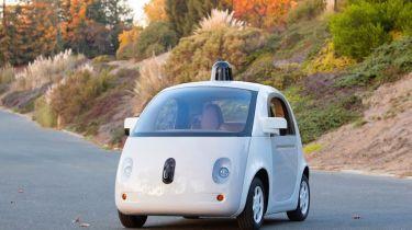 美国敦促允许销售谷歌无人驾驶汽车