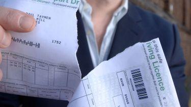 英国纸驾驶执照:这对你来说意味着什么