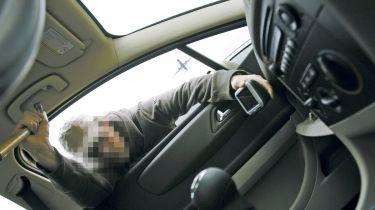 英国汽车犯罪率达到20年的低位
