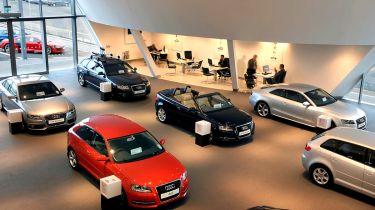 改良的消费者权利法案给汽车买家更多的抨击