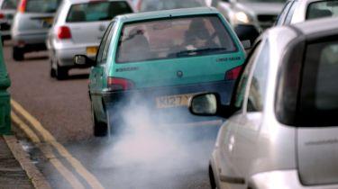 欧盟提出了新的真实世界排放测试改革