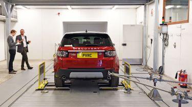 汽车排放重新测试将花费纳税人650,000英镑