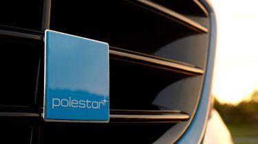 沃尔沃的Polestar性能汽车获得四缸电源